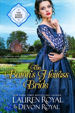 The Baron's Heiress Bride