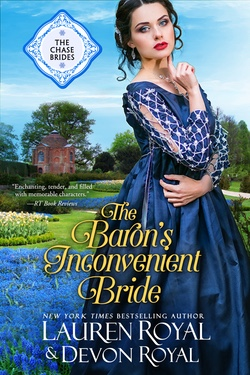 The Baron's Inconvenient Bride